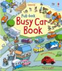 Image for Busy car  : pull-back