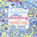 Image for The Usborne Holiday Pocket Doodling and Colouring Book
