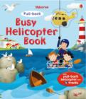 Image for Busy helicopter  : pull-back