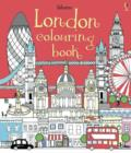 Image for London Colouring Book