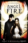 Image for Angel fire