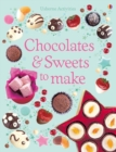 Image for Chocolates & sweets to make