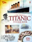 Image for Titanic Sticker Book