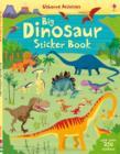 Image for Big Dinosaur Sticker Book