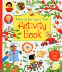 Image for Usborne Farmyard Tales Activity Book