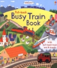 Image for Pull-back busy train