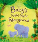 Image for Baby's night-night storybook