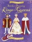 Image for Sticker Dressing Kings and Queens