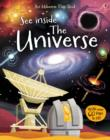 Image for See inside the universe  : with over 70 flaps to lift