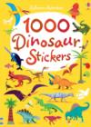 Image for 1000 Dinosaur Stickers