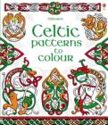 Image for Celtic patterns to colour