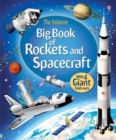 Image for The Usborne big book of rockets and spacecraft