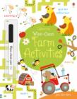 Image for Wipe-Clean Farm Activities