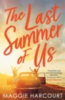 Image for The last summer of us