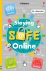Image for Usborne staying safe online