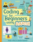 Image for Coding for beginners using Scratch