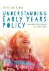 Image for Understanding early years policy