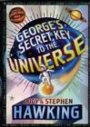 Image for GEORGES SECRET KEY TO THE UNIVERSE