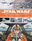 Image for Star Wars storyboards  : the original trilogy