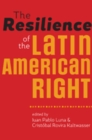 Image for The resilience of the Latin American right