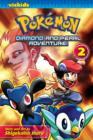Image for Pokemon diamond & pearl adventure2