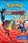 Image for Diancie and the coccoon of destruction