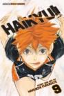 Image for Haikyu!!Vol. 9