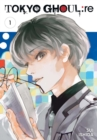 Image for Tokyo ghoul, reVol. 1