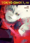 Image for Tokyo ghoul, reVolume 5