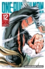 Image for One-Punch ManVolume 12