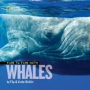 Image for Face to face with whales