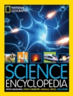 Image for Science encyclopedia  : atom smashing, food chemistry, animals, space, and more!