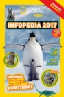 Image for National Geographic Kids Infopedia 2017