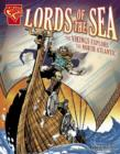 Image for Lords of the sea: the Vikings explore the north Atlantic