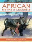 Image for African myths and legends