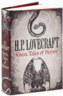 Image for H. P. Lovecraft: Great Tales of Horror