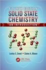 Image for Solid state chemistry  : an introduction