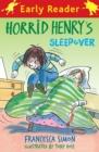 Image for Horrid Henry's sleepover