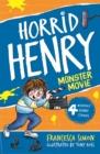 Image for Horrid Henry's monster movie