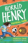 Image for Horrid Henry and the football fiend : Book 14
