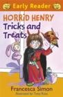 Image for Horrid Henry tricks and treats