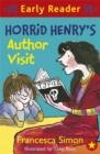 Image for Horrid Henry's author visit