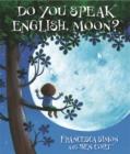 Image for Do you speak English, Moon?