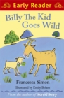 Image for Billy the Kid goes wild