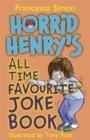 Image for Horrid Henry's all time favourite joke book