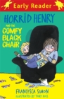 Image for Horrid Henry and the comfy black chair
