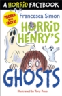 Image for Horrid Henry's ghosts