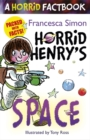 Image for Horrid Henry's space