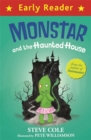 Image for Monstar and the haunted house