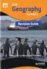 Image for GCSE geography for WJEC  : a revision guide